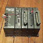 DL250-1CPU CPU Module
