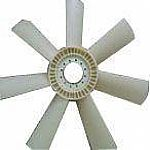 MAN D2540 MLE Fan