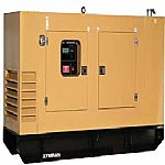 Olympian GEH220-2 Diesel Generator