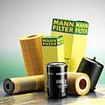 WDK1110213 Fuel Filter