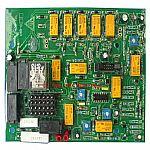 650-092 PCB Olympian Card