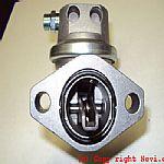 RE66153 Fuel Lift Pump, John Deere