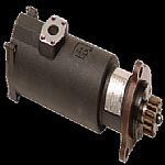 ST400C03R29-Air Starter Motor