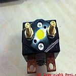AlbrightSW181B-223TAlbright Contactor 24 Volt