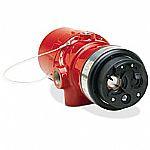 Detronics X2200 UV Flame Dedector
