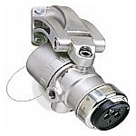 X2200 Detronics Flame Dedector