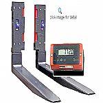 iforks forklift weighing system