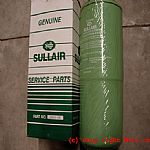 250025-526 Sullair Hydraulic Oil Filter
