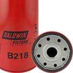 Baldwin B218 Oil Filter
